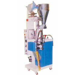 Powder & Liquid FFS Machine