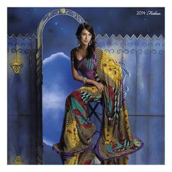 Jodhpurs Wear Fancy Sarees