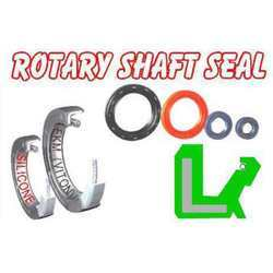 Rotary Shaft Seal (Oil Seal)