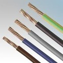 P.V.C  Insulated Wires
