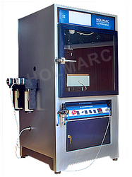 Spray Pyrolysis Equipment