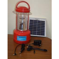 Solar LED Lantern