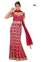 Girls Party Lehengas