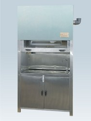 Fume Hood (stainless Steel)
