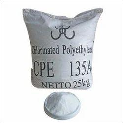 Chlorinated Polyethylene Modifiers