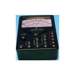 Multimeter Analogue