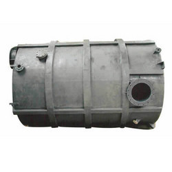 FRP - Chemical Storage Tanks