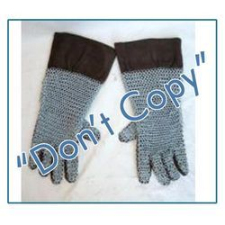 Warrior Hand Gloves