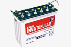 Exide Inverter Tubular Battery