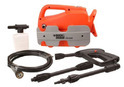 Black Decker Pressure Washer