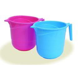 Plastic Bath Mug