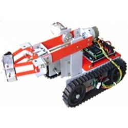 Robotic Gripper Design http://www.indiamart.com/technido/products.html