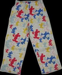 Boys Printed Pants