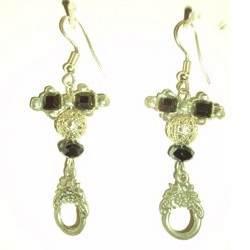 Handcrafted Designer Earrings