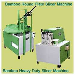 Bamboo Silver Making Machine