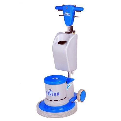 Floor Cleaning & Floor Polishing Machine