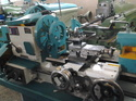 All Gear Head Lathe Machine