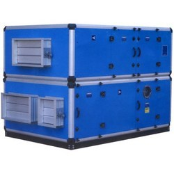 Air Handling Units (AHU)