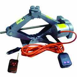 Car Electric Jack With Remote