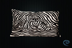 Cushion Cover With Funky Animal Print