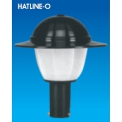 Capline -C Garden Lighting