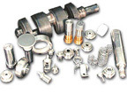 Pump Spares, Pump Fitting Material