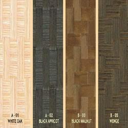 Sqaure Design Wood Laminates
