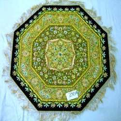 Octagonal Shaped Wall Hanging