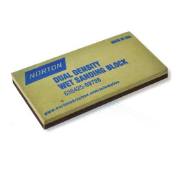 Dual Density Wet Sanding Blocks