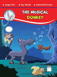 The Musical Donkey
