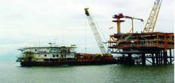 Offshore Maintenance And Fabrications