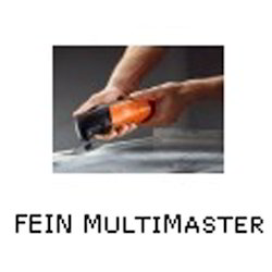 Oscillating Tools Multimaster