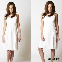 Rayon Dresses For Women