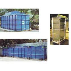 Water Recycling Systems