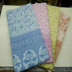 Cotton 6 Yard Saree