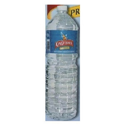 Kingfisher Packaged Drinking Water(1 ltr)