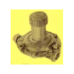 Presets LPG Regulator