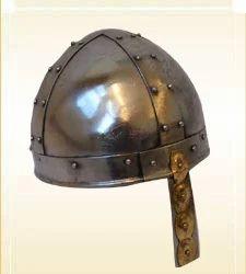 Armor Helmet Norman-Brass Nasal
