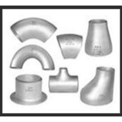 316 Stainless Steel Buttweld Fittings