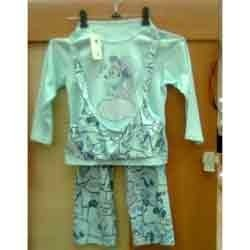 Baby Girl Sleeping Suits