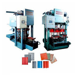 Paver And Tile Machine