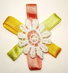 Ribbon Flower RF1011