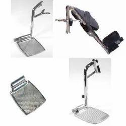 Quickie Breezy Chair Schematics