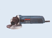 100 MM-Mini Angle Grinder