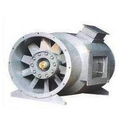 Wall Mounted Axial Flow Fan ( Direct Driven)