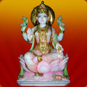 Goddess Laxmi Maa