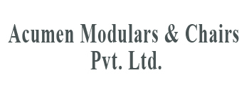 Acumen Modulars & Chairs Pvt. Ltd