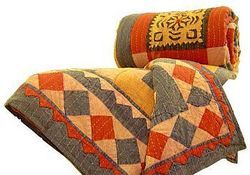 Patchwork Quilts