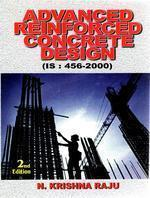 Advanced Reinforced Concrete Design Book