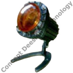LED Colour Lights